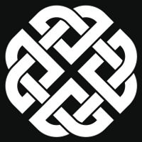 Classic Celtic Shield Knot