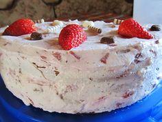 Joghurette Torte, ein raffiniertes Rezept aus der Kategorie Torten. Bewertungen: 20. Durchschnitt: Ø 4,0.