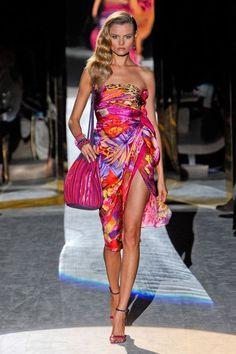 68d6a8de006c Salvatore Ferragamo SS 2012 Fashion Show Details Vogue Fashion