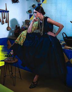 La fuerza de Frida Kahlo -