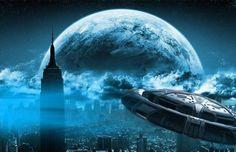Человечеству пока достоверно не известно, существует ли где-либо в космосе разумная жизнь.  Единственное, что мы знаем наверняка – люди никогда не перестанут верить и искать доказательства того, …