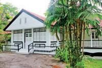 Black and White houses in Singapore: Alexandra Park