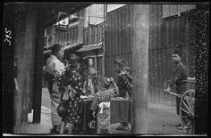 ドイツ生まれのアメリカ人が残した、1908年の日本の写真 - グノシー