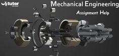 All #mechanical assignments helps are rendered by #expert and #subject matter experts.