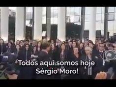Resposta dos juizes de Brasília a Renan que a mídia não quer mostrar