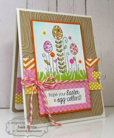 Stamping with a Passion!: Taylored Expressions and Tombow Spring Fling Blog Hop