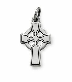 Celtic Cross, Medium | James Avery