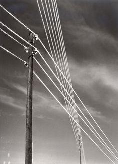 Peter Keetman, 1953