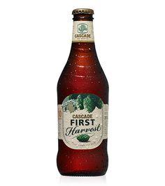 Cascade Brewery Beer Bottle