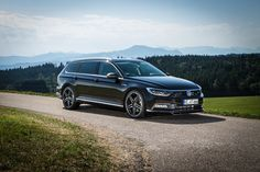 ABT Sportsline #Volkswagen Passat  #cars #sportscars #cartuning #VW #luxury #turbo #design  More from ABT Sportsline >> http://www.motoringexposure.com/aftermarket-tuned/abt-sportsline/