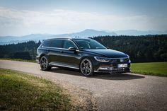 ABT Sportsline Puts out the Power for the Volkswagen Passat www.santanvw.com