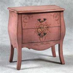 pink furniture site:pinterest.com   shabby pink   Fabulous Furniture