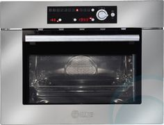 Ilve combination oven