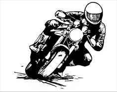 мотоцикл рисунок для детей - Поиск в Google