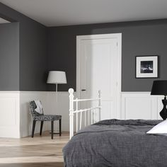Wand & plafond Kiel pakket A