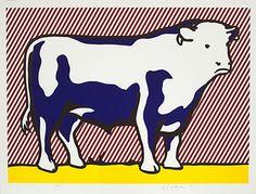 Bull VII - Image-Duplicator