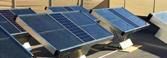 A pilot program in Ecuador showed that one Source solar panel can provide enough drinking water for a family of four.
