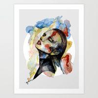 http://society6.com/carographic  Clementine artwork by carographic