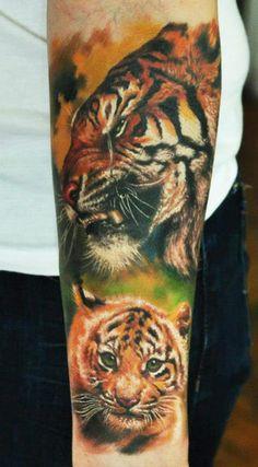 Tattoo Artist - Den Yakovlev   www.worldtattoogallery.com/tattoo_artist/den_yakovlev