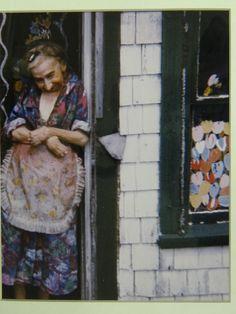 Maud Lewis NS Artist