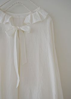 Little White Dresses, Pretty Dresses, Kids Outfits, Couture, Pure Products, Elegant, Wedding Dresses, Womens Fashion, Cotton
