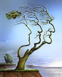 Image result for tree art ideas