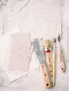 In the Studio: Sydney Stylist Sandra Chau Flat Lay Photography, Artistic Photography, Happy Studio, Flat Lay Inspiration, Photo Texture, Beautiful Textures, Colorful Drawings, Handmade Wedding, Portrait