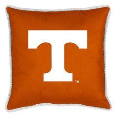 Tennessee Vols Toss Pillow - SL
