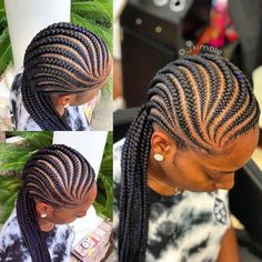 Top 60 All the Rage Looks with Long Box Braids - Hairstyles Trends Box Braids Hairstyles, My Hairstyle, African Hairstyles, Latest Hairstyles, Girl Hairstyles, Amazing Hairstyles, Hairstyles Videos, Braided Hairstyles For Black Women Cornrows, Teenage Hairstyles