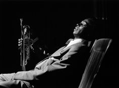 Miles Davis by Bob Willoughby, 1950