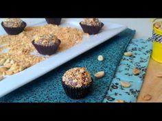 Receita de Brigadeiro de Amendoim Gourmet | Clube de Brigaderia.com.br