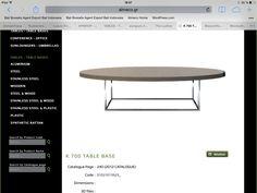 Aoption table bases Sheldon taille