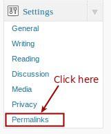Be A Blogger Series – Part 14: Understanding Permalinks and Slugs in WordPress