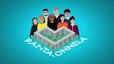Liikenneruuhkat, homekoulu ja harmaus piinaavat kuvitteellista Ranta-Onnelaa. Päätöksesi ratkaisevat sen tulevaisuuden. Movies, Movie Posters, Films, Film Poster, Popcorn Posters, Cinema, Film Books, Film Posters, Movie Quotes