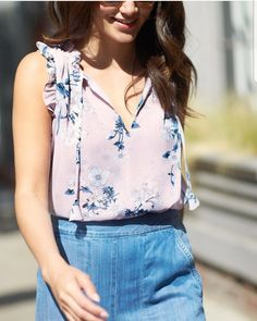 Yes to this top!