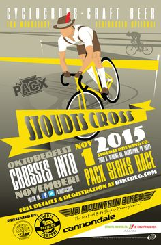 cyclocross poster - Google Search
