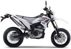 #yamaha wr250x 2010 #motorcycles