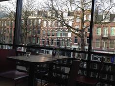 Bioscoop Rialto. Amsterdam