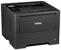 Brother Refreshes A4 Monochrome Laser Lineup for Small Businesses (The Brother HL-6180DW)
