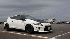 Jdm Crz With Roof Rack Jdm Hondas Pinterest Roof