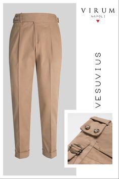 16 fantastiche immagini su pantaloni cammello | Pantaloni