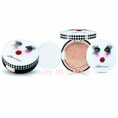 Brand Makeup Studio Fix Powder Plus Foundation Professional 2 Color Pressed Powder Beauty Puderdose