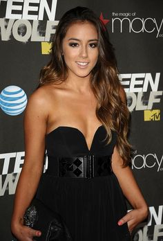 60 Sexy and Hot Chloe Bennet Pictures - Bikini, Ass, Boobs - Sharenator Chloe Bennett, Beautiful Celebrities, Beautiful Actresses, Beautiful Women, Female Celebrities, Look At You, Moncler, Tom Ford, Missoni
