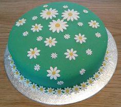 Margrietjestaart Cake, Desserts, Food, Tailgate Desserts, Deserts, Kuchen, Essen, Postres, Meals