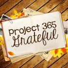 Project 365-Grateful