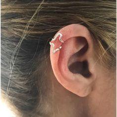 Texas Ear Cuff