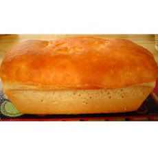 Portuguese Sweet Bread  for the bread machine recipe