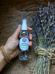 Idrolato di lavanda officinale biologica, 100 ml via Podere Argo. Click on the  image to see more! #idrolatodilavandabio #lavanda #biologico #podereargo #cosmeticiallalavanda #lavender #organic