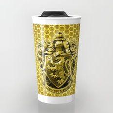 Gryffindor logo Travel Mug