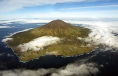 10 Most Remote Places to Live on Earth | Tristan Da Cunha. South Atlantic Ocean | EarthTripper